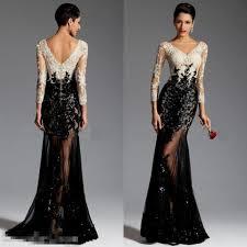 black and silver prom dresses 2015 naf dresses
