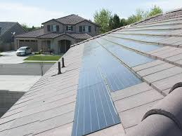 the solar roof exists suntegra offers solar shingles and tiles