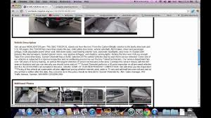 Craigslist Portland Oregon Used Cars And Ford And Dodge Trucks - YouTube