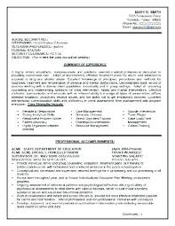 Writing A Government Resume Examples Example For Jobs Template Govern Best