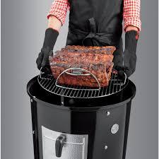 Brinkmann Electric Patio Grill Amazon by Weber 721001 Smokey Mountain Charcoal Smoker Review Art Of