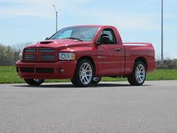 100 Dodge Viper Truck Buy A Powered Ram And Forget All About Fords Raptor