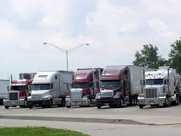 100 Us Trucking Freight Network Odyssey Logistics Technology