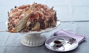 cappuccino sahne torte ø 28 cm