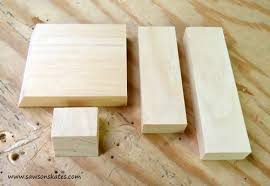 Easy Scrap Wood Diy Tablet Holder Crafts Home Decor Woodworking Projects
