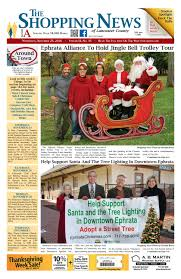 Christmas Tree Shop Warwick Ri Flyer by 11 23 Issue By Shopping News Issuu