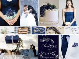 Blue And Silver Color Palette