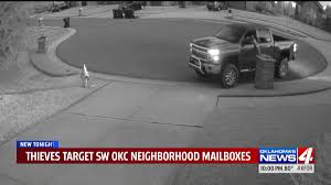 Thieves Target Mailboxes In Metro Neighborhood | KFOR.com Fire Truck Craigslist Best Car Release And Reviews 2019 20 Amarillo Cars Trucks Image Kusaboshicom Vintage Step Van For Sale New Price Oklahoma City Used By Owner Options 1948 Cj2a Jeep Willys Frame Off Resto In Ok Vehicles Dealer Bob Moore Auto Group Kansas Free Stuff Autos Post From Auction To Flip How A Salvage Makes It And For Near Me Beautiful Where Is The Place