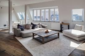 wohnzimmer im modernen stilmix 16elements gmbh moderne
