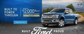 100 Ford Trucks Through The Years Amherstburg Dealer New Used Cars SUVs Joe