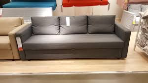 Ikea Manstad Sofa Bed by The Schumin Web New Couch