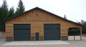 39 Garage Plans Barn Doors Barn Door Installations Rustic Garage