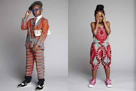 A List Of African Fashion Stores For Children
