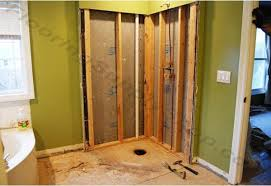 clearpath curbless shower pan system how to install