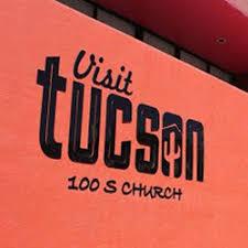 tucson visitors bureau visit tucson travel services 100 s church ave tucson az