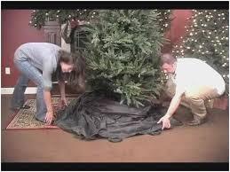 Upright Christmas Tree Storage Bag Pleasant Trees And Pull It On Pinterest