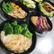 FPS Food Prep Service Roanoke Home Roanoke Virginia Menu
