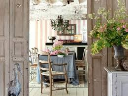 Rustic Country Dining Room Ideas by Furniture Rustic French Country Dining Room With Rustic Wood