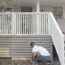 Metal Deck Skirting Ideas by 20 Best Porch Skirting Ideas Images On Pinterest Deck Skirting