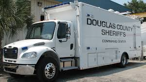 100 Douglass Truck Bodies Mobile Morgue 8 Body Homeland Security Military Medical Banking