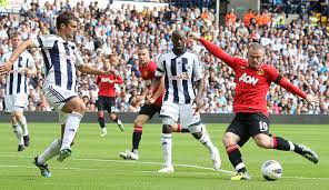 Manchester United Vs West Bromwich Will Play The Match Among Them At Old Trafford On 01 04 2017 Also Day Kick Off