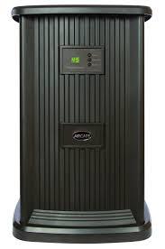 Lasko Table Fan Walmart by Aircare Ma0800 Evaporative Humidifier For 2600 Sq Ft White