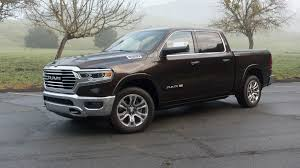 100 1500 Truck 2019 Ram Review A Pickup With Style And Substance