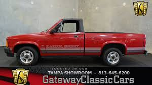 692-TPA - 1989 Dodge Dakota Sport Convertible - YouTube