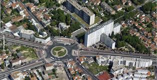 rue du port nanterre nanterre ensemble urbanisme