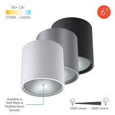 20cm LED Lamp Modern Ultrathin Flush Mount Ceiling Light Home Living Room Indoor