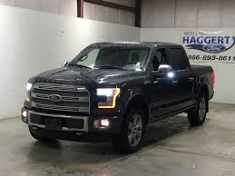100 Ford 2015 Truck PreOwned F150 Platinum 701A Ecoboost Crew Crew Cab