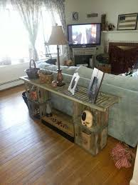 Photo 3 Of 10 Wooden Crates Ideas
