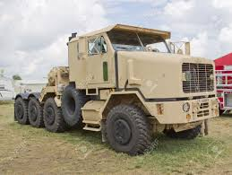 OSHKOSH, WI - JULY 27: Front View Of An Oshkosh Corp Army Truck ... Okosh Cporation 1996 S2146 Ready Mix Truck Item Db8618 Sold Oct Still Working Plow Truck 1982 Youtube Family Of Medium Tactical Vehicles Wikipedia Trucking Trucks Pinterest And Classic Support Cporations Headquarters Project Greater 1917 The Dawn The Legacy Stinger Q4 Airport Fire Arff Products
