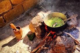 Haitian Pumpkin Soup Tradition by Soup Joumou A Bowl Of History Love U0026 Nutrition Woy Magazine