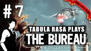 bureau xcom declassified gameplay sun tzu and the of getting the bureau xcom declassified