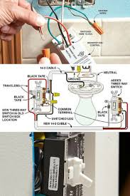 Ceiling Fan Pull Switch Broken by Best 25 Wire Switch Ideas On Pinterest Electrical Wiring