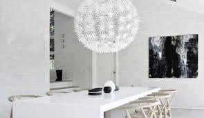 esszimmer ideen für moderne und weiße raumgestaltung freshouse