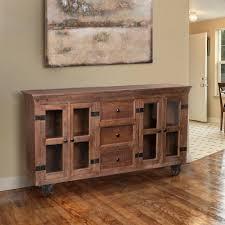Extraordinary Rustic Buffet Cabinet 29 Natural Yosemite Home Decor Sideboards Buffets Yfur Va7040 64 1000