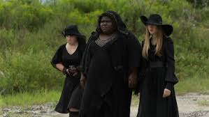 FX American Horror Story Coven