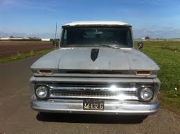 CHEVY C10 PANEL Truck 1964 5800cc V8 Automatic American Classic ... 1964 Dodge Panel Truck Hot Rods And Restomods Chevy C10 Pickup Rod Network 19472008 Gmc And Parts Accsories Rare Chevrolet Singer Sewing Machine Service For Sale Hemmings Motor News 735 Dfw 1965 Youtube Heartland Vintage Trucks Pickups Truckswb Rat Lowered Patina Ls Big Suburban Classics On Autotrader This C30 Once Carried Coffee Today It Still A Thatll Leave You Green With Envy