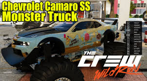 The Crew: Wild Run - Chevrolet Camaro SS MONSTER TRUCK [Tuning ... Pin By C Karnes On Chevy Obsession Pinterest Cars Chevrolet And Popular Hot Rodding Bonneville Camaro Forums 1955 For Sale Classiccarscom Cc1052580 A More Potent V6 2011 Carguideblog 2017 Zl1 Spied With Aggressive Aero Larger Wheels Camarocorvette Pickup Truck Is A Horrible Hack Job Aoevolution Introducing Chevys New Spark Cruze Malibu Five One Six Million Dollars Part 1 Art Gamblin Euro Simulator 2 Ets2 128 Mod Youtube 500 Pounds Of Marijuana Found Hidden Under Has Anyone Done 2nd Gen Fbody Truck Manifold Turbo Uawmade Colorado Named Motortrend Car The