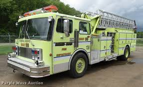 1984 Spartan Quint Fire Truck | Item DD4285 | SOLD! October ... 1996 Spartan Saulsbury Fire Truck With 75 Ladder Jons Mid America Baltimore County Department Towson Md 6 2013 Metro Chassis Manufacturing Stock Photos Single Or Dual Axles For Your Next Apparatus 2017 Demo Boise Mobile Equipment Gladiator Rescue Pumper 1988 Motors Firetruck Sale At Copart Alorton Il Lot 1995 Bpfa0147sold Palmetto Recent Deliveries Fort Garry Trucks Roxboro Receives A 3600 Zointerest Loan Mesilla New Mexico Finance Authority