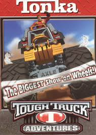 Tonka: Tough Truck Adventures - The Biggest Show On Wheels (2004 ... Tonka Tip Truck Origanial Vintage In Toys Hobbies Vintage Antique Whoa I Rember Tonka Cstruction Part 1 Youtube Cheap Game Find Deals On Line At Alibacom Fun To Learn Puzzles And Acvities 41782597 Ebay Chuck Friends Dusty Die Cast For Use With Twist Trax Dating Dump Trucks Cyrilstructingcf Truck Party Supplies Sweet Pea Parties Rescue Force Lights Sounds 12inch Ladder Fire 4x4 Off Road Hauler With Boat Goliath Games Classic Dump 2500 Hamleys