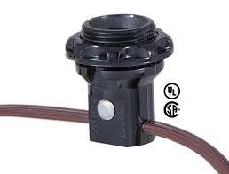 3 light e12 candelabra l socket harness set 47639 b p l supply