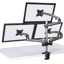 Computer Monitor Arms Desk Mount by Product