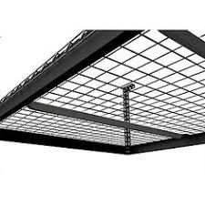costco storage newage 4 ft x 8 ft ceiling storage rack