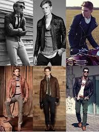 Modern Vintage Clothing Men