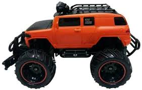 100 Mad Truck AZIN Racing Cross Country Remote Control Monster Car