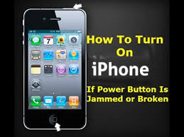 How To Turn iPhone Without Touching Power Button