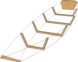 pdf wooden boat plans skiff free wood skiboat plans oceangoing